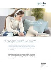 webxam - cube fluid GmbH 2