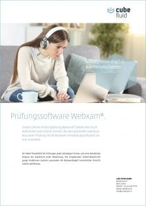 webxam - cube fluid GmbH 3